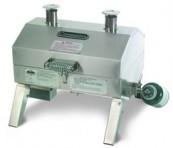 Companion portable grill