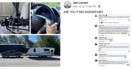 Joe-Larson