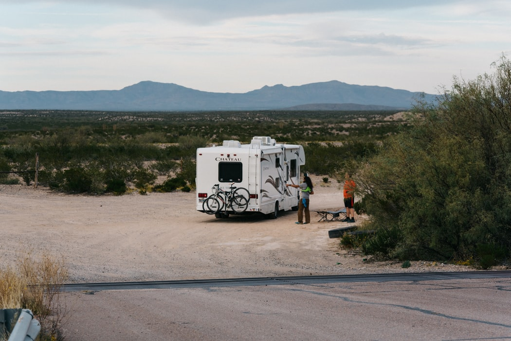 rv breakdown